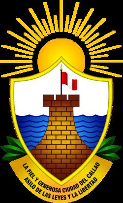 El Callao escudo.png