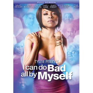 I Can Do Bad All By Myself Madea Catches 3 Youngsters Stealing From Her Home Them To Their Only Relative The Tyler Perry Movies Tyler Perry I Movie