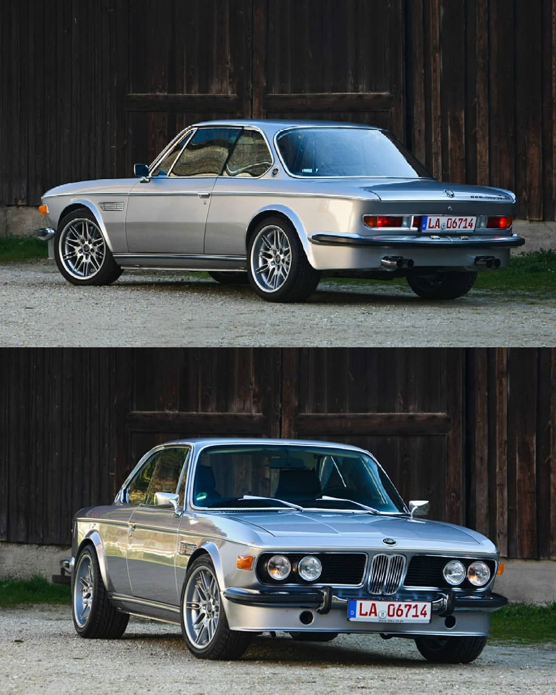 Bmw M3 Cs: BMW E9 _/_/_/ #E9#stanced#BMWClassic#CS#CSi#fitment