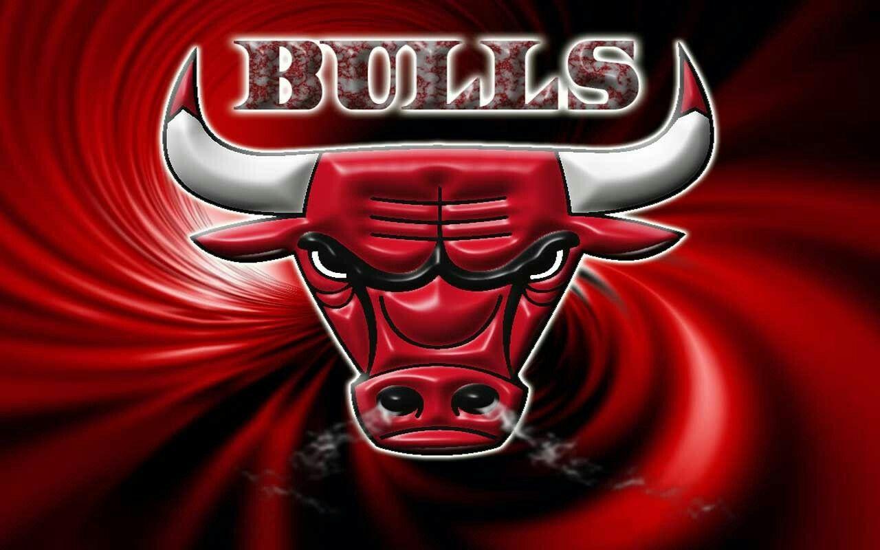 Pin de Linh Quân Trần em logo Chicago bulls, Pintura em