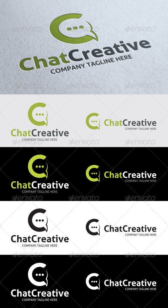 Chat C Letter Logo Letter logo, Logos and Logo templates - fresh blueprint entertainment logo