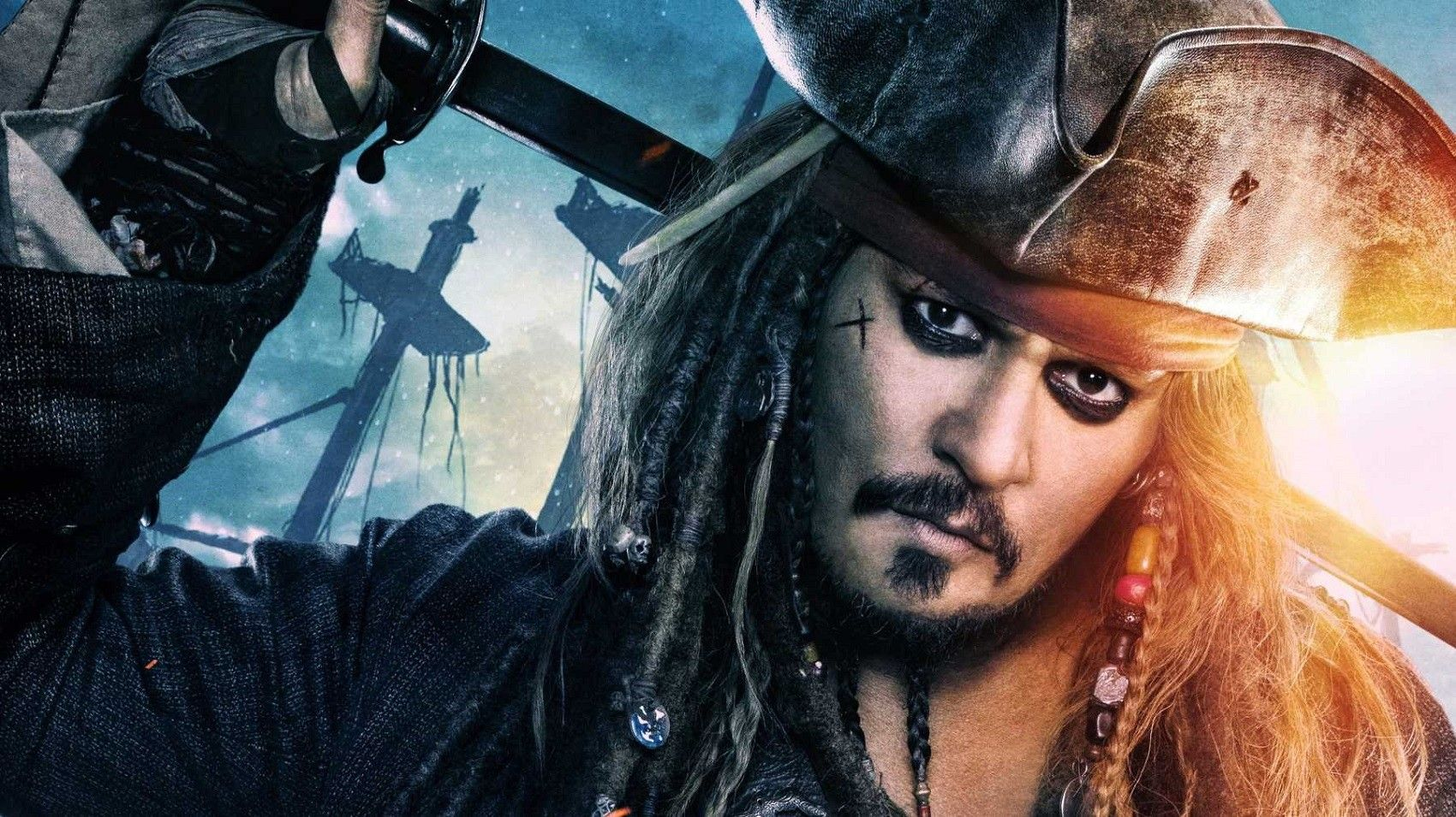 According To Sources The Pirate Of The Caribbean 6 Movie Is Happening With Or Without Johnny Depp S Johnny Depp Captain Jack Sparrow Pirates Of The Caribbean