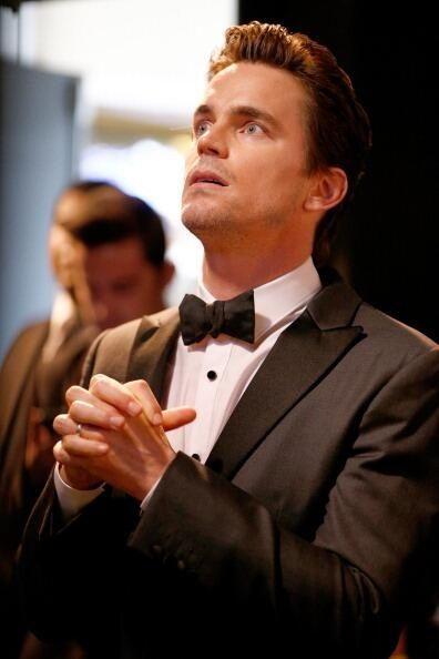 Matt Bomer at the Critics Choice Awards 6/19/2014