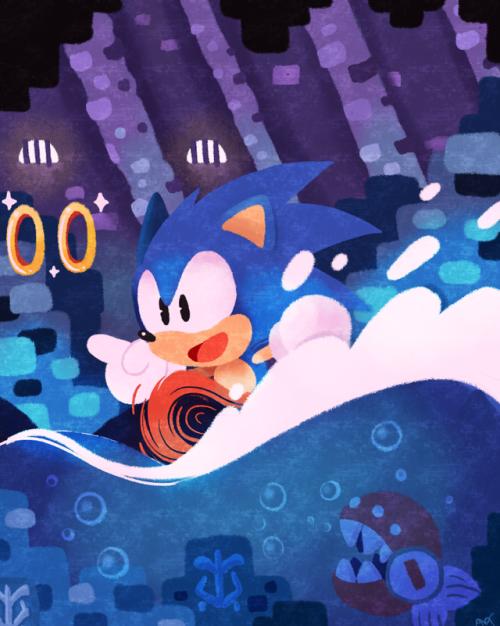 Lala S Blog Classic Sonic Sonic The Hedgehog Sonic Art