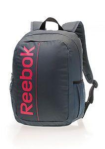 ebay  shop  shopping  Online  Reebok  Backpack  Bag  Women  School   Rucksack  Vintage  Canvas  Travel  S  Shoulder  Hobo  Training  Essential   S23042
