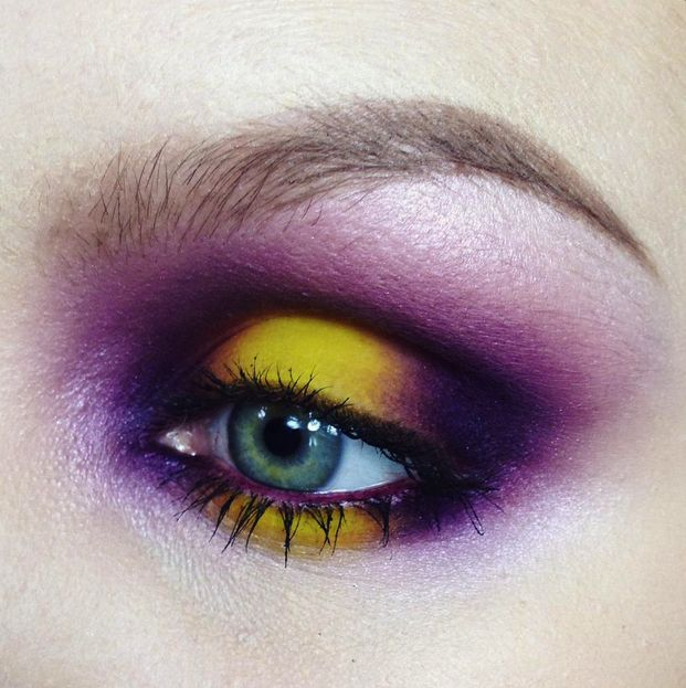 Eye Make Up, Makeup, Eyebrow Shaping