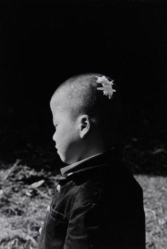 Ueda,printemps, 1960, copyright Shoji Ueda Office