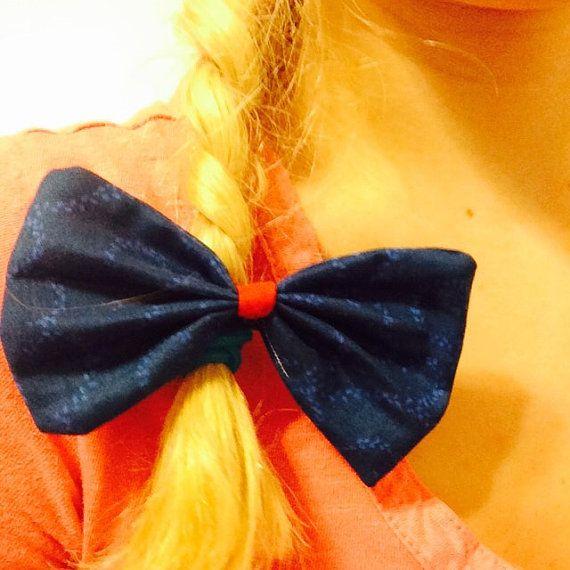 The Artemis Hair Bow