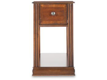 Best Ashley Hamlyn Chairside Accent End Table Accent Table 400 x 300