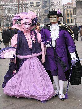 Velencei karnevál – Wikipédia