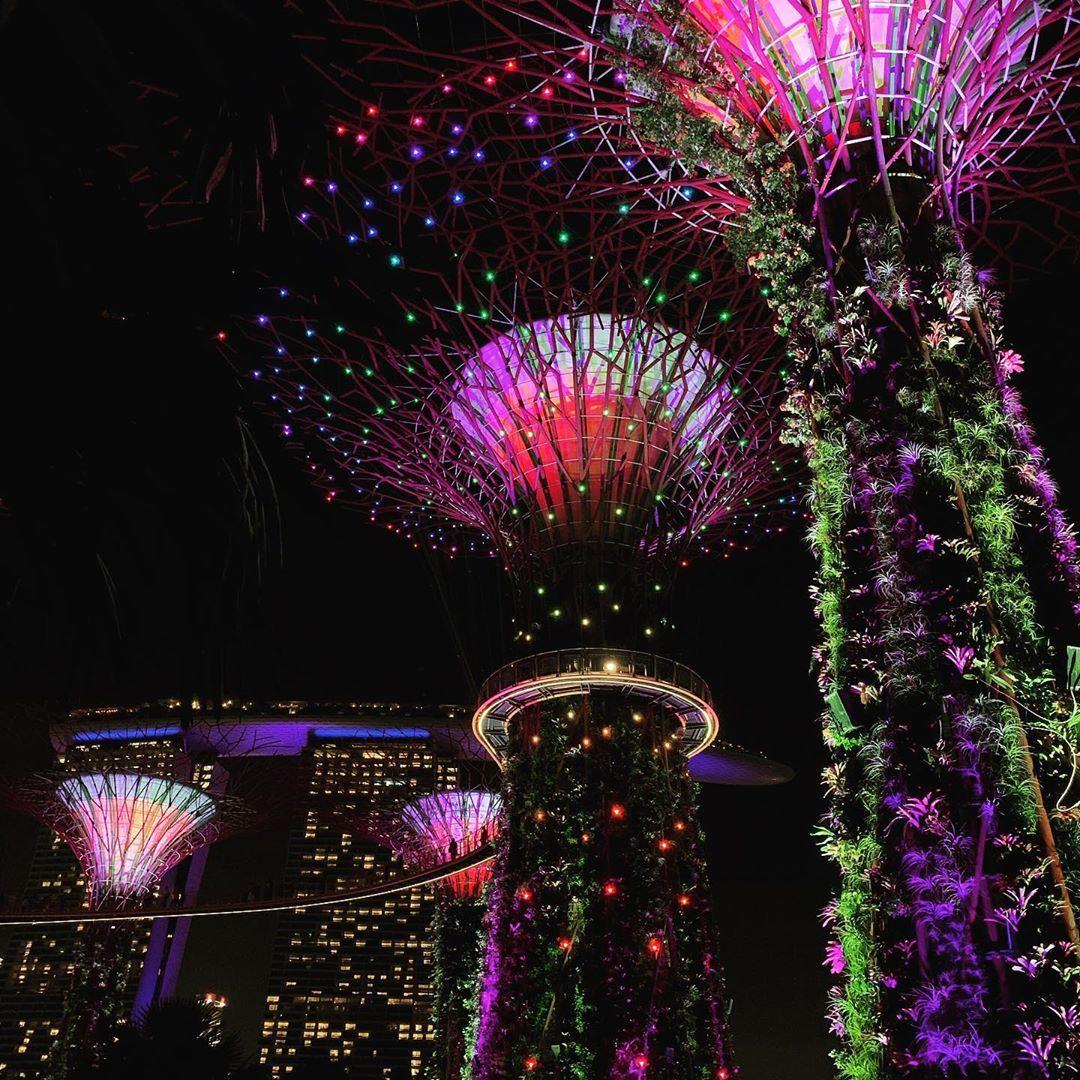 43846d4e15e872cc9feb544e7280f772 - Marina Bay Gardens Light Show Time