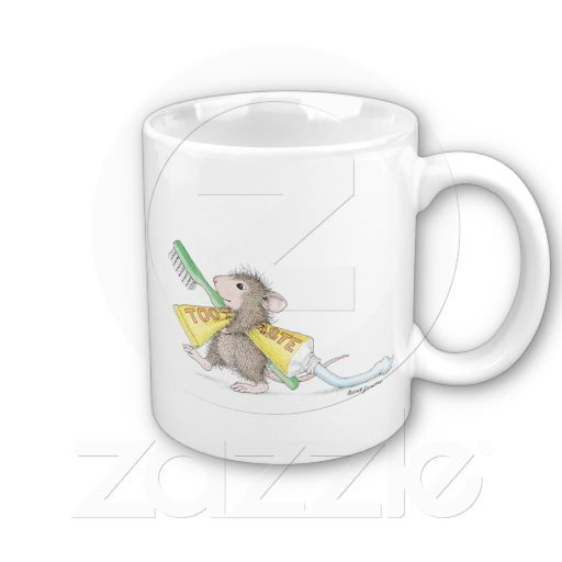 "House-Mouse Designs® - Mugs - This product was recently purchased off from our ""House-Mouse Designs® on Zazzle"" store front. Click on the image for more information."
