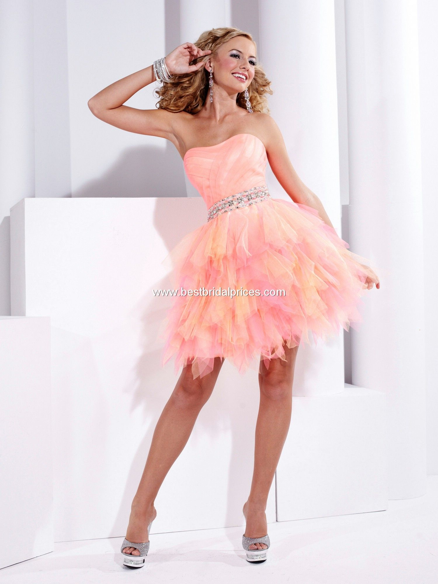 10  images about Homecoming dresses on Pinterest - Cute short ...