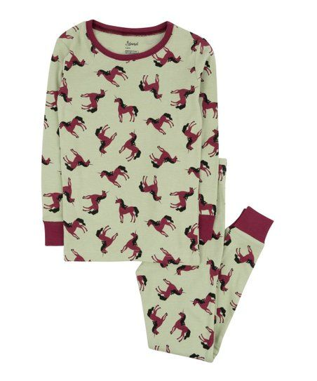 4ac10e6a6 Your little one will stay oh-so-cozy in this coordinated set spun with
