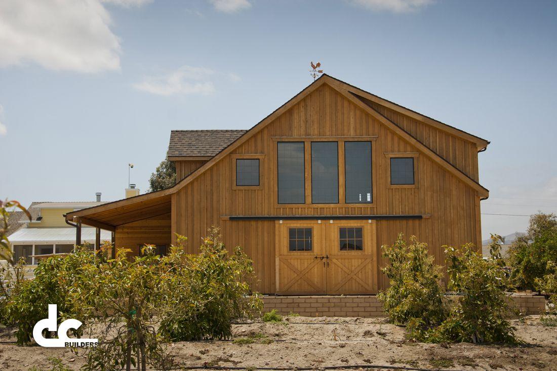 Fillmore Car barn and Workshop Project | Car barn, Barn ...