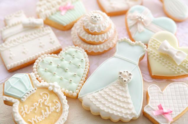 アイシングクッキーの画像貼りましょう!