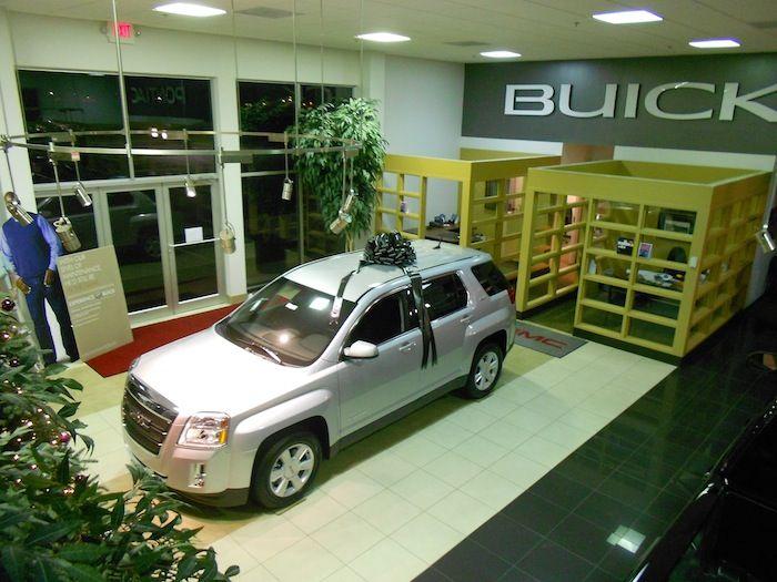 Car Dealerships In Defiance Ohio >> Stykemain Buick Gmc Defiance Ohio Buick Buick Gmc Ohio