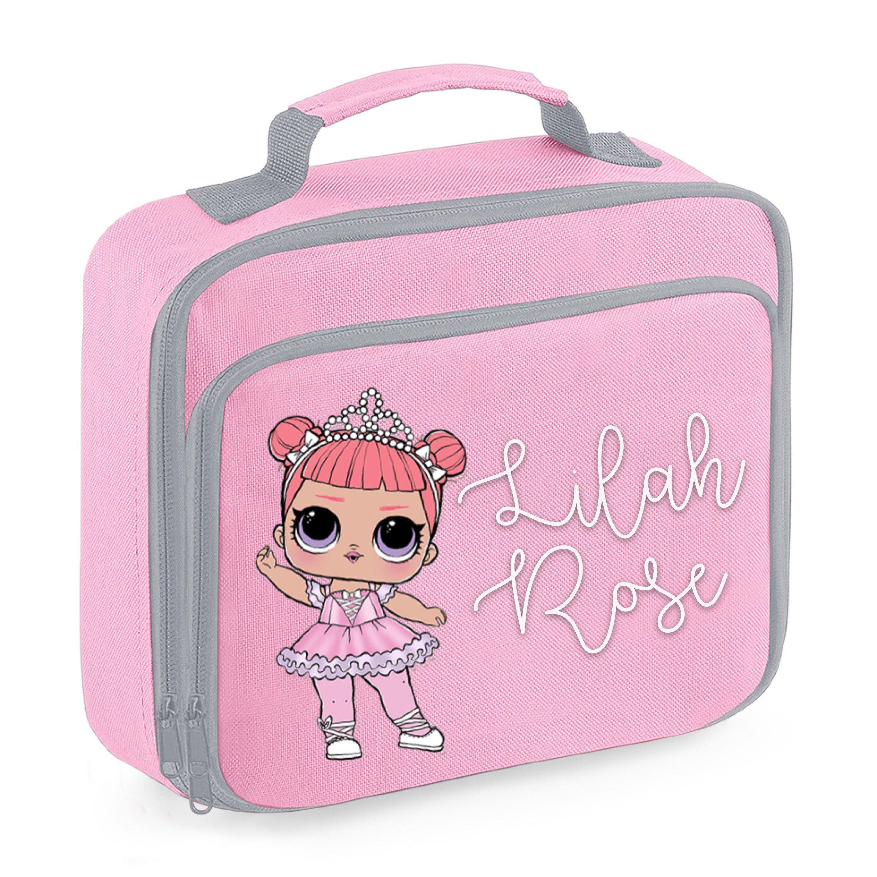 LOL doll Personalised Bag Gift