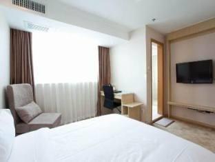 Super 8 Hotel Xiamen Railway Station Xiamen, China