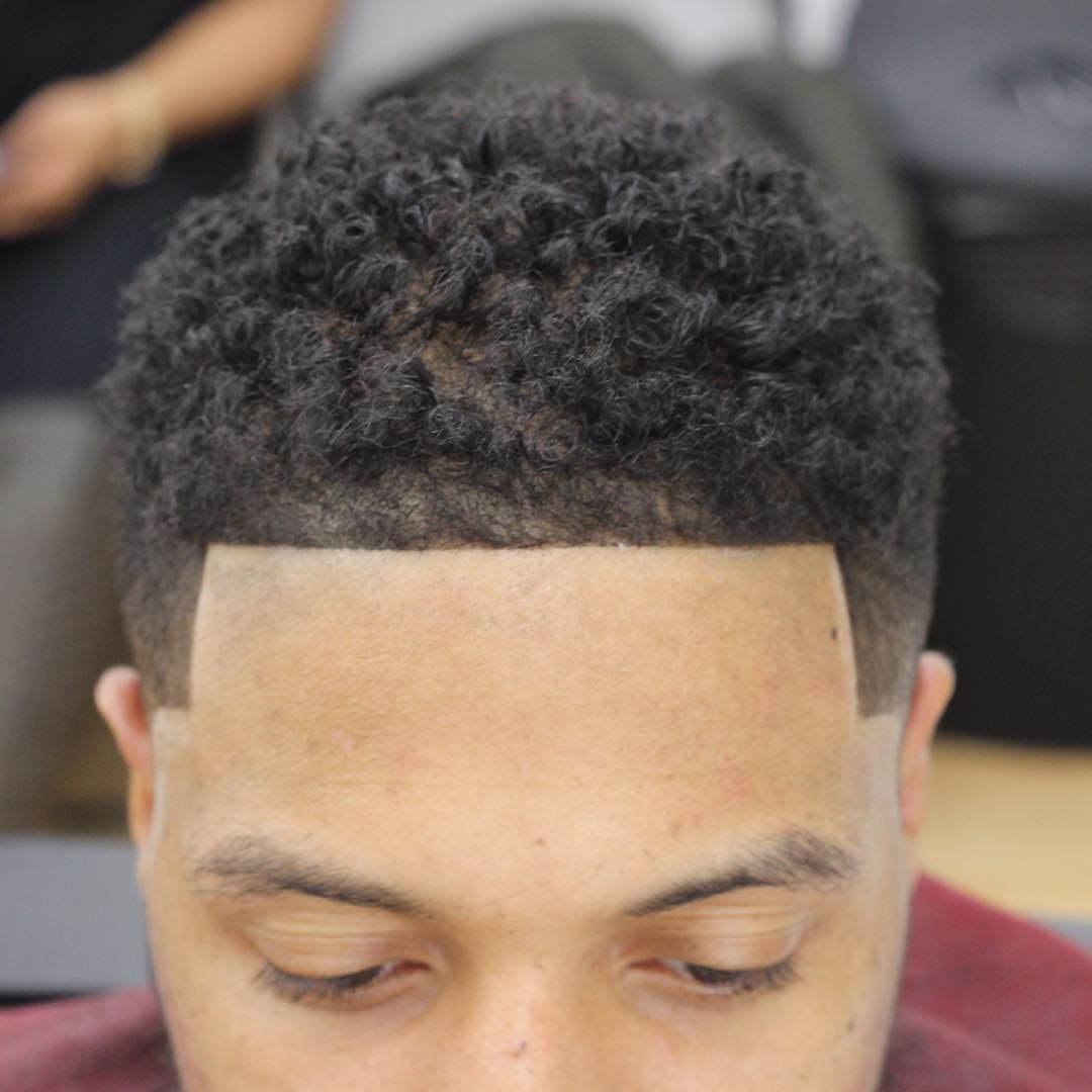 Black Boys Haircuts, Mens