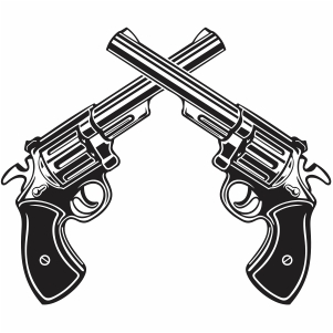 pin on gun and pistol vector pin on gun and pistol vector