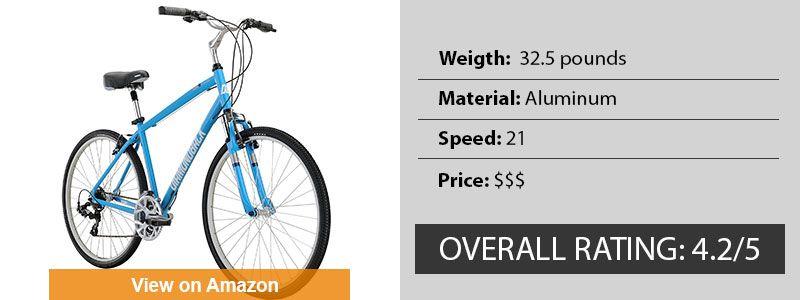 Best Hybrid Bikes Under 300 Apr 2019 Reviews Ultimate