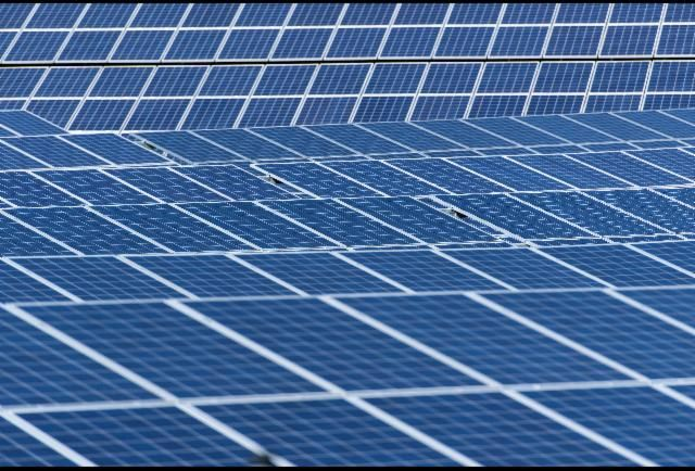 We Could Power The Entire World By Harnessing Solar Energy From 1 Of The Sahara Solar Energy Panels Solar Energy Solar Energy Diy