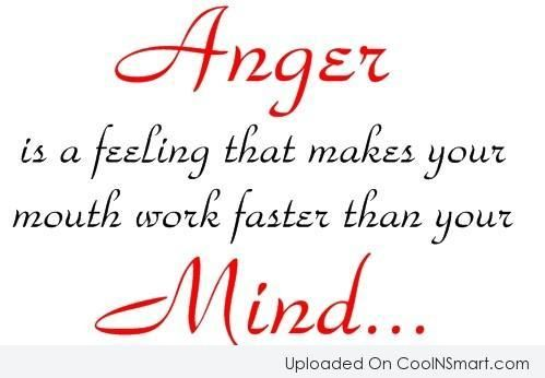 Quotes About Anger Yjvcsl Anger Quotes How To Control Anger Work Quotes