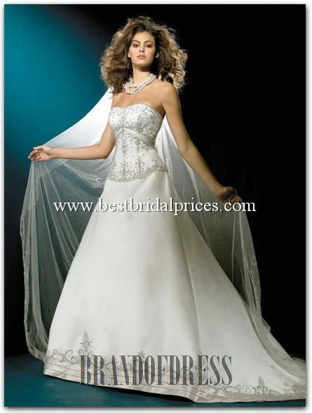 Allure Bridals Exclusive By A C E Style 2029 Wedding Dress 450