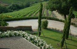 Junior Suite @ Locanda Palazzone, Orvieto (Umbria), Italy