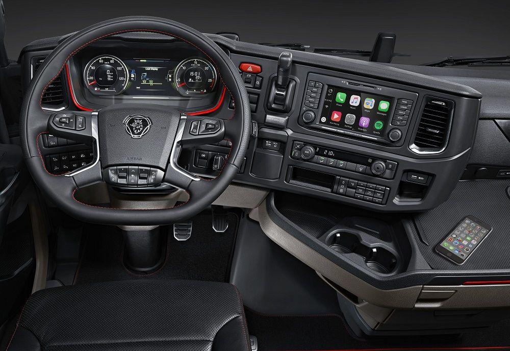 Pin On Truck Interior