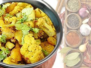 Best Indische Küche Vegetarisch Gallery - House Design Ideas ...
