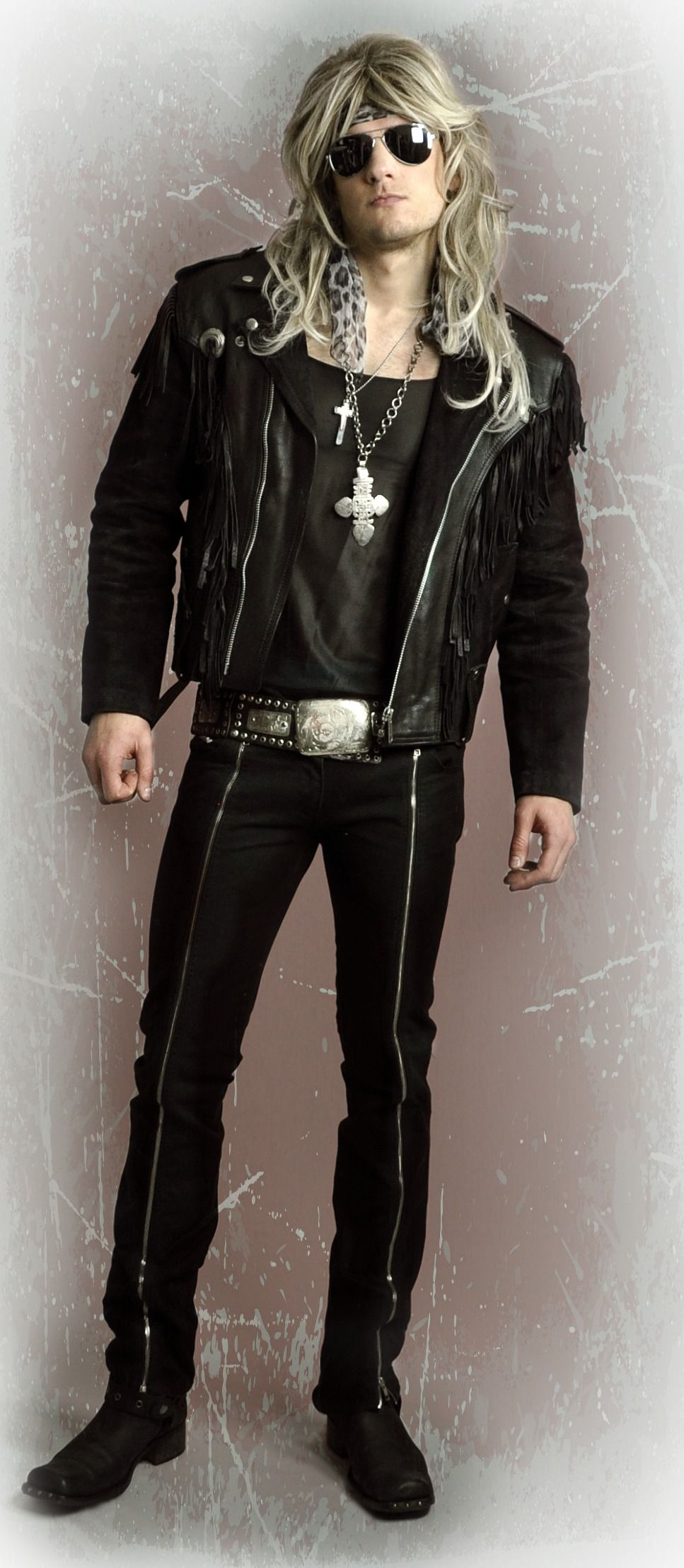 Rock Star Costumes for kids | PARTY LIKE A ROCK STAR | Pinterest ...