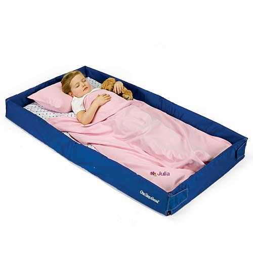 9 Terrific Portable Beds For Kids