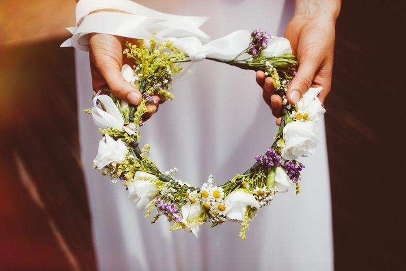 THE NORWEGIAN WEDDING BLOG : Superkult bryllup ved sjøen av Liron Erel