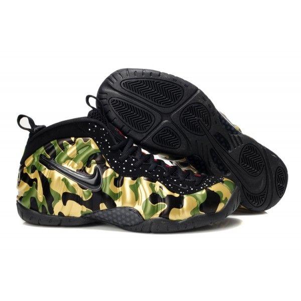 f26a0cf8ac6 Nike Air Foamposite Pro Army Camo 2013 At shop7doams