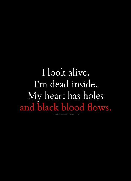 In a black dress lyrics quote