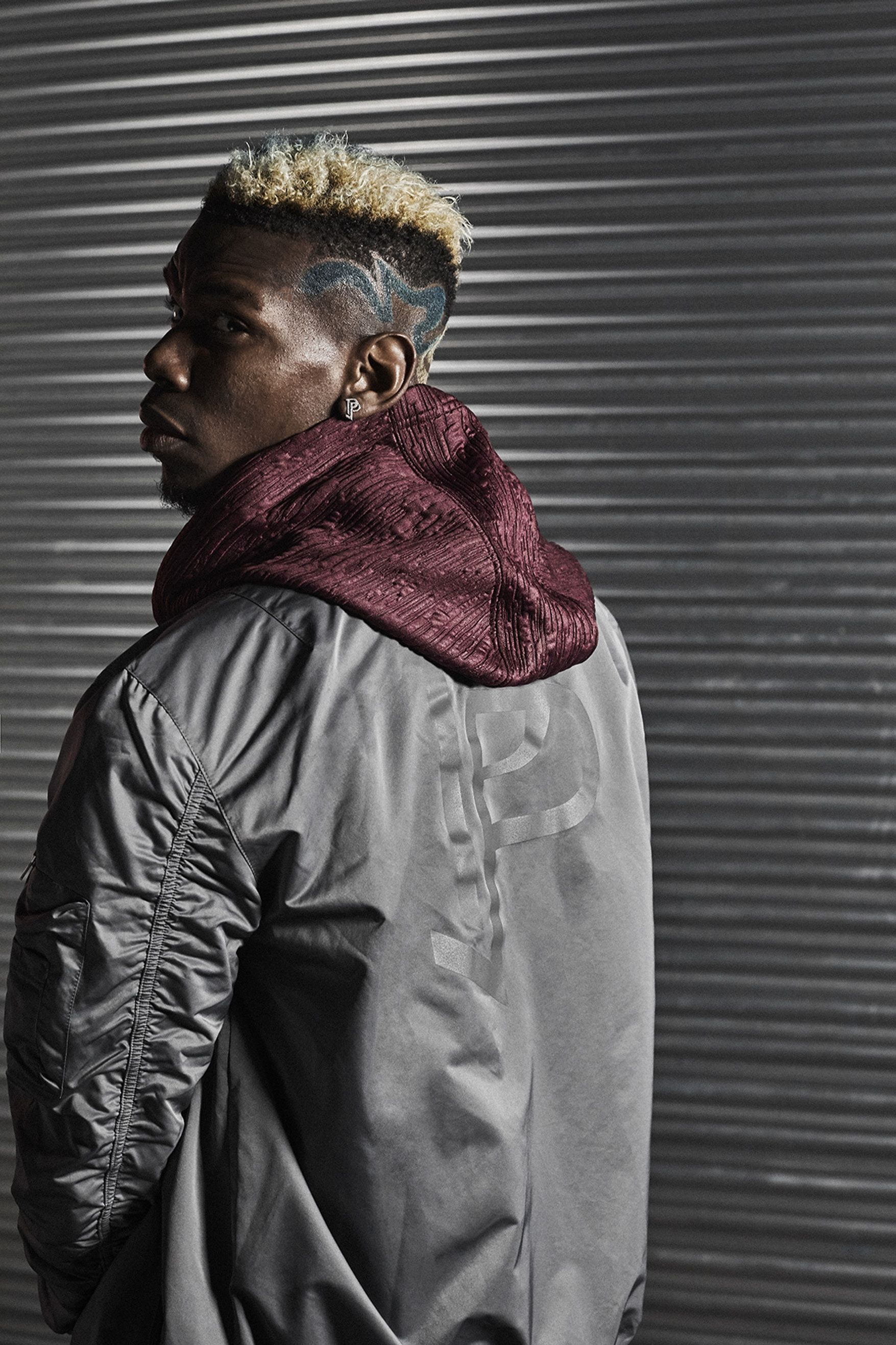 a241341f3 Paul Pogba adidas Season 3 Collection 2018 Release Date Info Manchester  United Soccer Football Predator 18+ Control Boots Cleats Information  Apparel Details