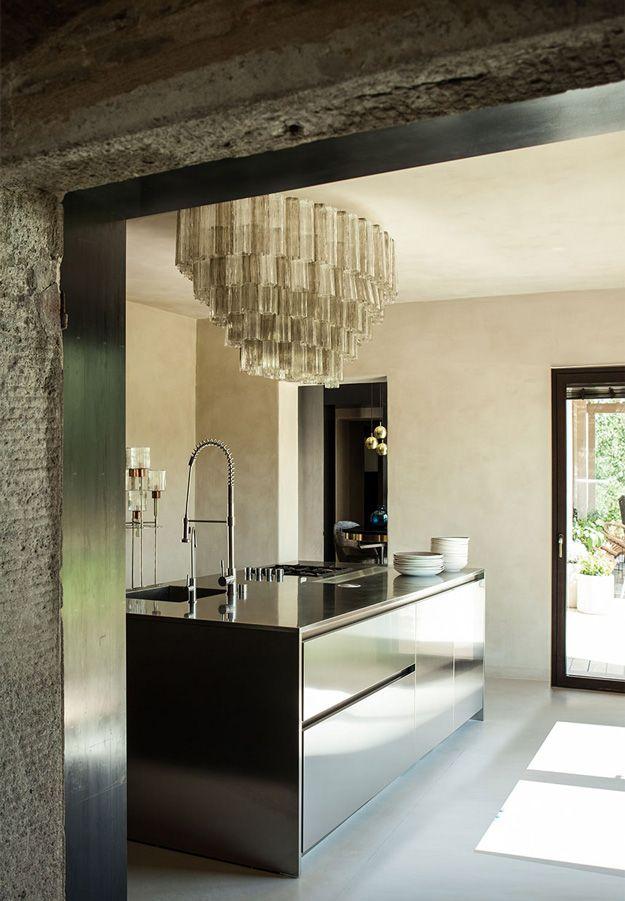 desire to inspire - desiretoinspirenet Decor Pinterest Casas - cocinas italianas