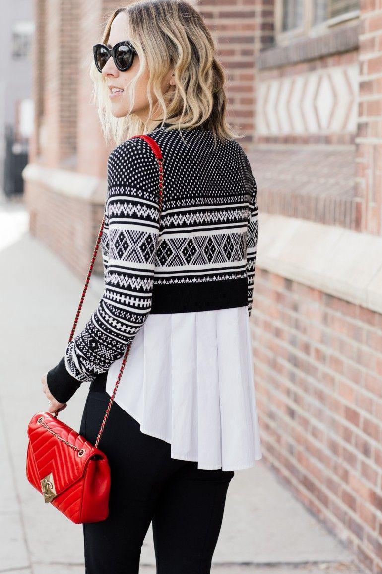 sweater | Damsel In Dior