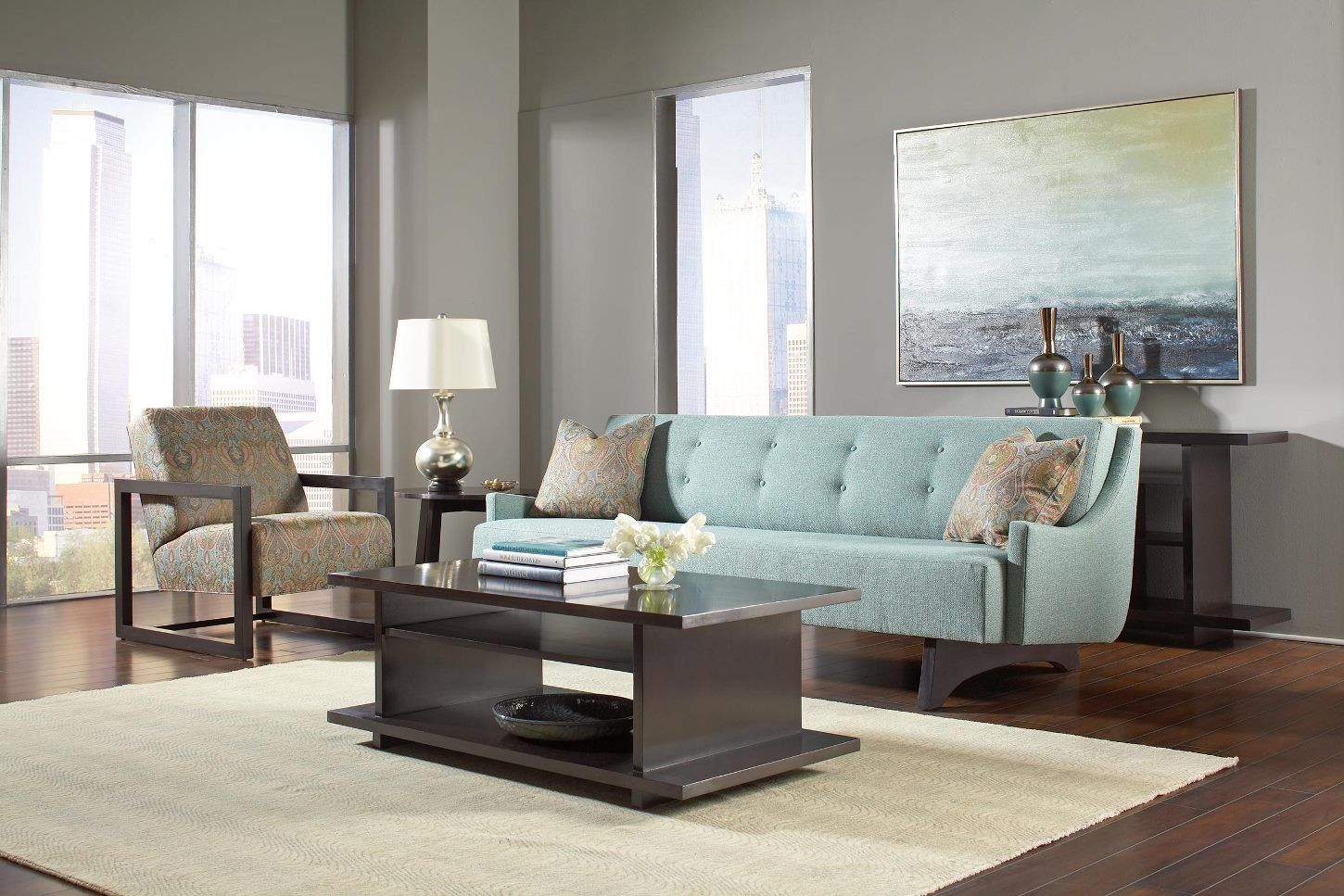 Nice Stickley High Line Sofa | Visit Our Sarasota Or Pinellas Park Locations In  Florida For The