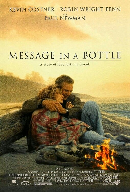 """Message in a Bottle... Maybe one day I'll find my """"True North"""""""
