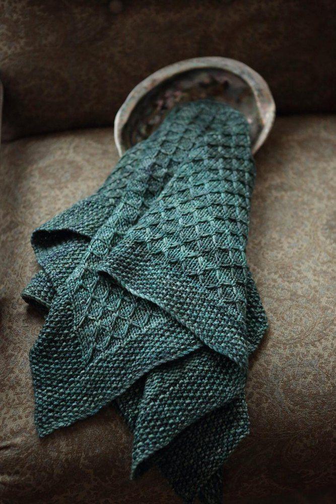 Llyr Baby Blanket #babyblanket