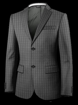 Custom Three Piece Suits | iTailor
