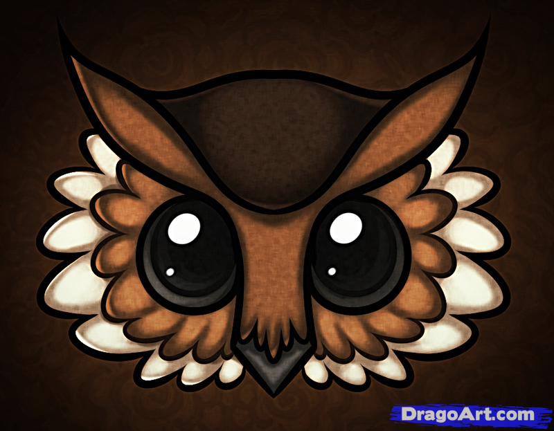 Best 20+ Draw an owl ideas on Pinterest | How to draw owl, Owl ...