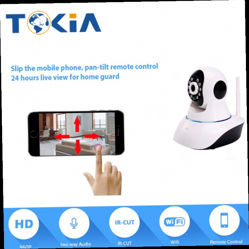 48.99$  Watch now - http://alit8k.worldwells.pw/go.php?t=32747653118 - IP Camera WIFI Onvif P2P Phone Remote 960P Home Security Baby Monitor 1.3MP Wireless Video Surveillance Cam 48.99$