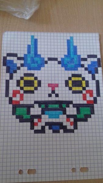 épinglé Par Vivien Nuraini Sur Cross Stitch Dessin Pixel
