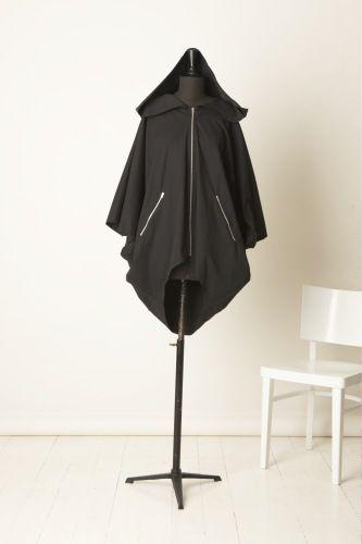 Vild med denne jakke!....
