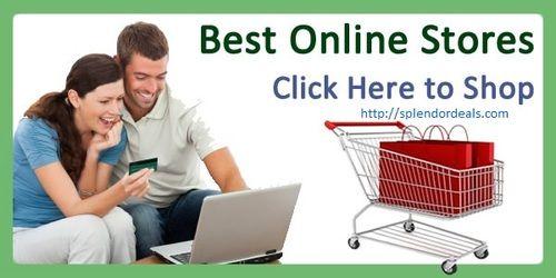 Best Deals Website : We fulfill your all requirement regarding your shopping. http://splendordeals.com   splendordeals