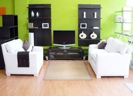 Cómo elegir muebles de sala de estar   para más información ...